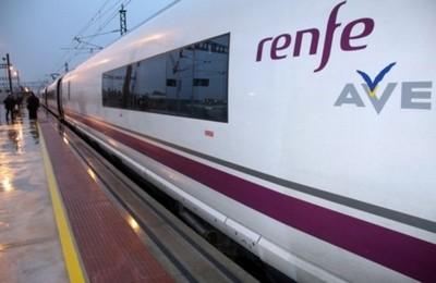 Train Paris Barcelone