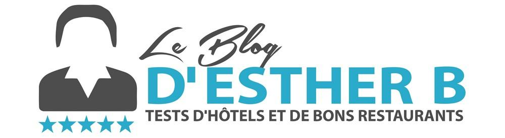 Le Blog d'Esther B.