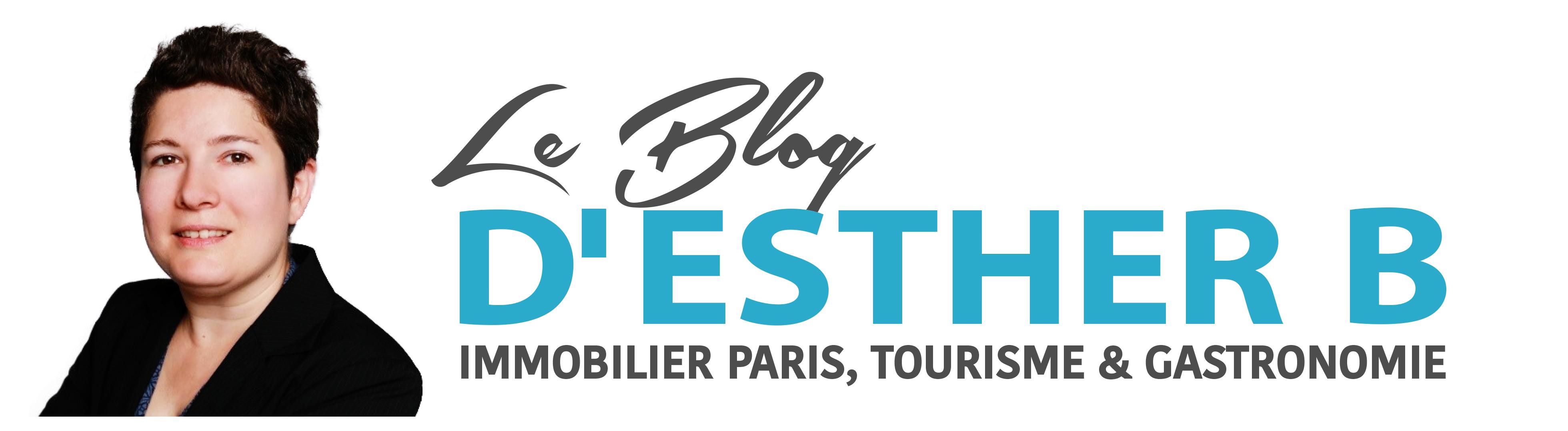Le Blog d'Esther B.